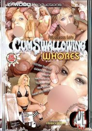 Cum Swallowing Whores 4 Porn Movie