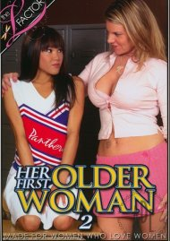 Her First Older Woman 2 Porn Movie