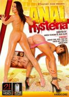 Anal Hysteria Porn Movie