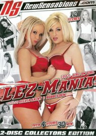 Lez-Mania Porn Movie