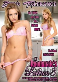 My Roommates A Lesbian 3 Porn Movie