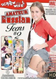 Amateur Russian Teens #2 Porn Movie