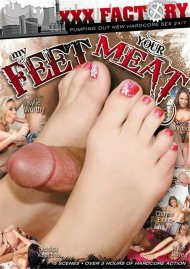 My Feet Your Meat Porn Movie
