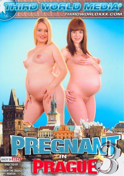 Pregnant in Prague #3