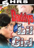 Daddys Lil Girl Porn Movie