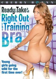 Ready To Take It All Right Out The Training Bra Porn Movie