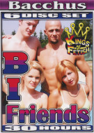 Bi Friends (6-Pack) Porn Movie