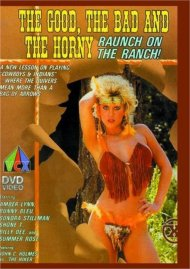 Good, The Bad And The Horny, The Movie