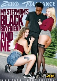 My Stepmoms Black Boyfriend And Me Porn Movie