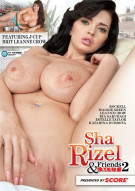 Sha Rizel & Friends X-Cut 2 Porn Movie