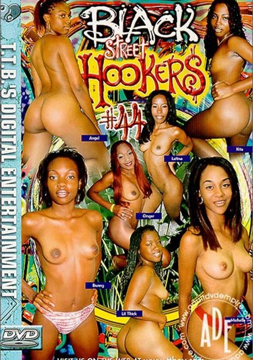 Black Street Hookers 44
