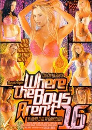 Where The Boys Arent #16 Porn Movie
