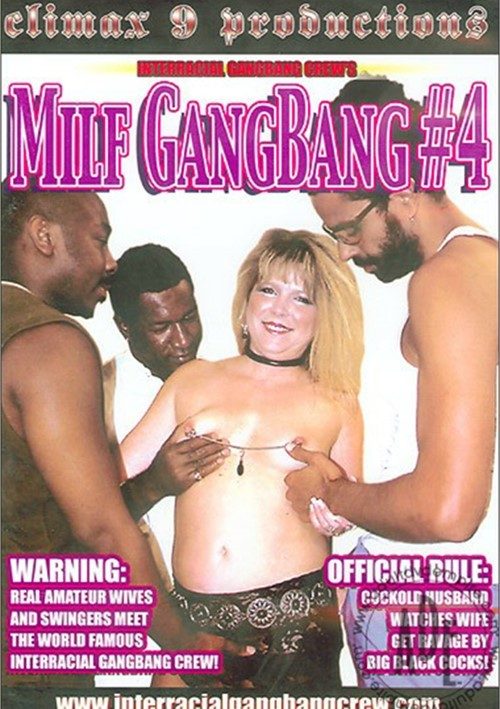 Very adult dvd gangbang big black cock phrase Certainly