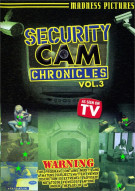 Security Cam Chronicles Vol. 3 Porn Movie