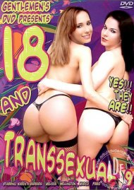 18 And Transsexual 9 Porn Video