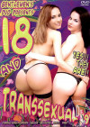 18 And Transsexual 9 Boxcover