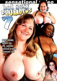 Hot Sexy Plumpers 7 Porn Movie