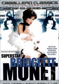 Superstar Bridgette Monet Porn Movie