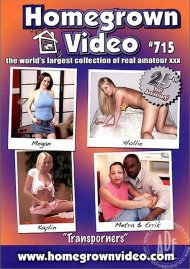Homegrown Video 715 Porn Movie