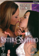 Sisters of Sappho #3 Porn Movie