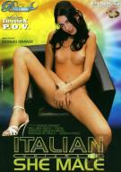 Italian She Male #23 Porn Video
