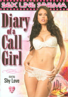 Diary Of A Call Girl  Porn Movie