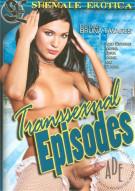 Transsexual Episodes Porn Movie