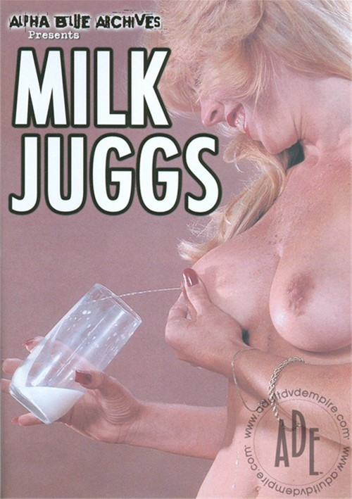Touching milk bucket 2 adult dvd