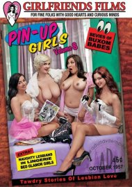 Pin-Up Girls Vol. 8 Porn Video