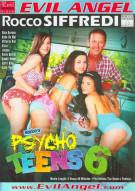 Roccos Psycho Teens 6 Porn Movie