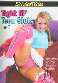 Tight Lil Teen Sluts 6 Porn Movie
