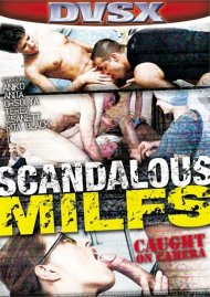 Scandalous MILFS Caught On Camera Porn Movie