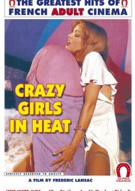 Crazy Girls In Heat Movie