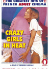 Crazy Girls In Heat (English) Boxcover