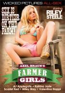 Axel Braun's Farmer Girls Porn Video
