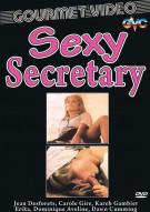 Sexy Secretary Porn Movie