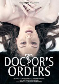 Doctor's Orders HD porn video from Pure Taboo.