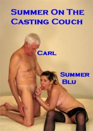 Summer on the Casting Couch Porn Video