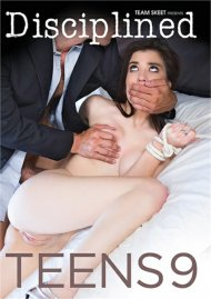 Disciplined Teens 9 Porn Movie
