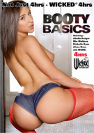 Booty Basics - Wicked 4 Hours Porn Movie