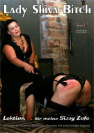 Lady Shiva Bitch Porn Video