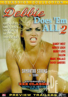 Debbie Does Em All 2 Porn Movie