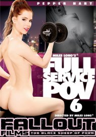 Miles Longs Full Service POV 6 Porn Movie