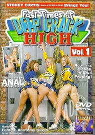 Fast Times at Deep Crack High Vol. 1 Porn Movie