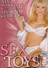 Nina Hartleys Advanced Guide to Sex Toys Porn Movie