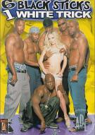 6 Black Sticks 1 White Trick Porn Movie