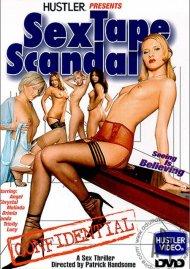 Sex Tape Scandal Porn Movie