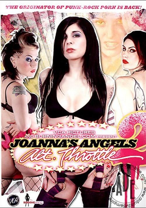 Joanna's Angels 2: Alt Throttle