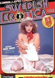 Swedish Erotica Vol. 102 Movie