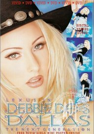 Debbie Does Dallas: The Next Generation Porn Movie